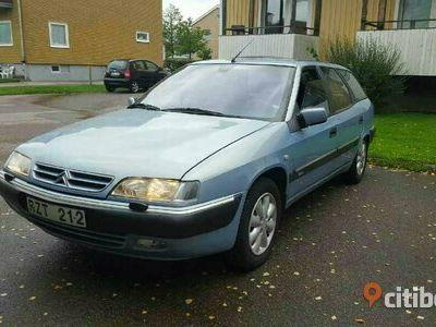 begagnad Citroën Xantia 2000