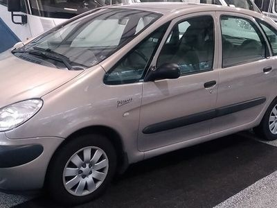 begagnad Citroën Xsara Picasso 1.8 115hk