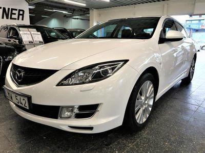begagnad Mazda 6 6 KOMBISEDAN 2.0 AKOMBISEDAN 2.0 A