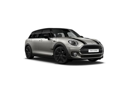 brugt Mini Cooper Clubman Experience Automat