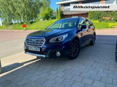begagnad Subaru Outback Ridger Boxer Disel 2016, Kombi Pris 199 000 kr