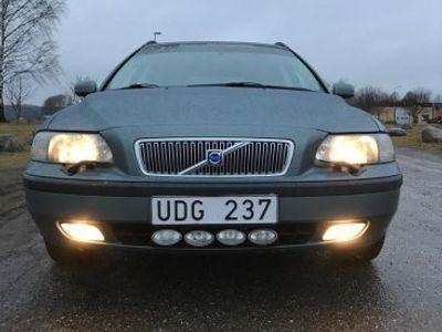 begagnad Volvo V70 -03