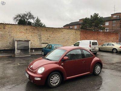 gebraucht VW Beetle New2.0 Comfort 116hk lågmi -00