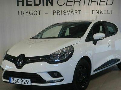 begagnad Renault Clio 0,9 TCE (90hk) ZEN *NAVI*