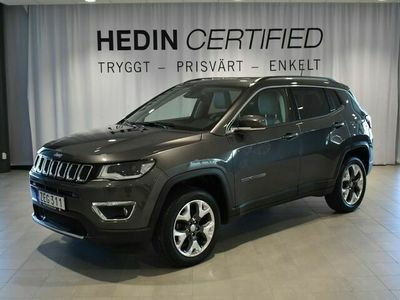 begagnad Jeep Compass 1.4 4WD Automatisk