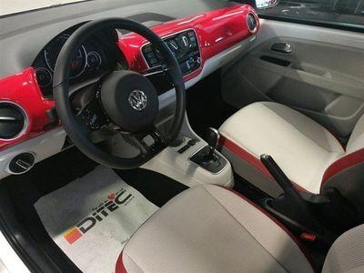 begagnad VW up! HIGH ! 75HK Automat