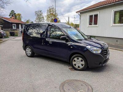 begagnad Dacia Dokker  1.6 bensin