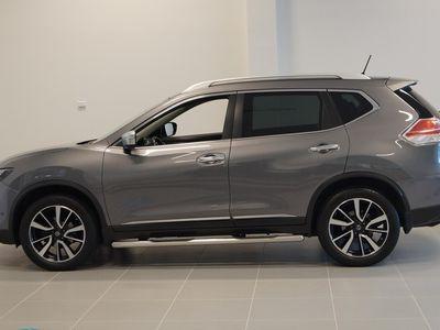 begagnad Nissan X-Trail Bra skick Välutrustad 2014, SUV 145 000 kr