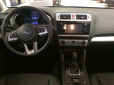begagnad Subaru Outback 2,5 Ridge CVT Demobil 2016, Kombi 298 700 kr