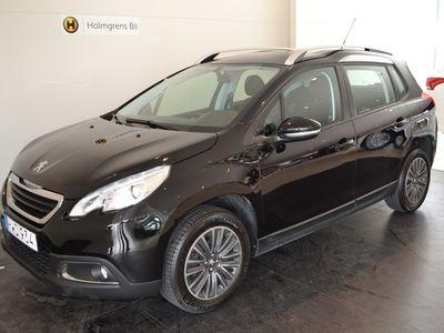 begagnad Peugeot 2008 1.2 VTi / Automat (82hk)