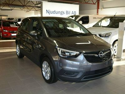 begagnad Opel Crossland X Enjoy - LED
