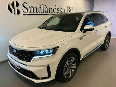 begagnad Kia Sorento 2,2 CRDi 202Hk DCT AWD Advance Plus Panorama