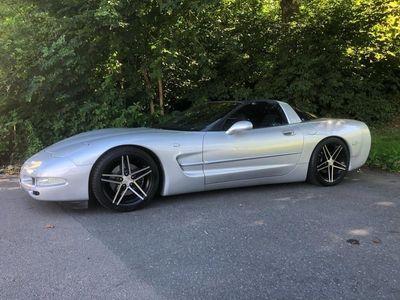 begagnad Chevrolet Corvette 5.7 V8