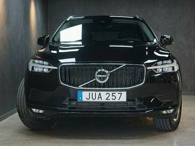 begagnad Volvo XC60 T5 AWD Momentum AdvancedEdition Navi Luftfjädring