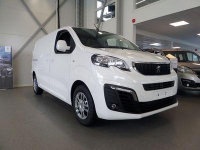 begagnad Peugeot Expert PRO+ L2 120hk