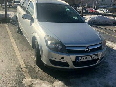 begagnad Opel Astra KO 1,8 COSMO