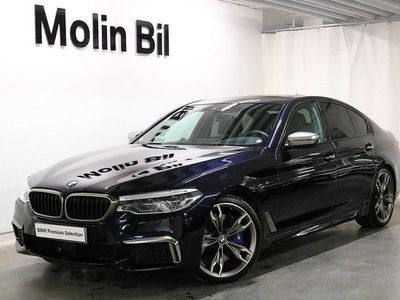 begagnad BMW M550 i xDrive / M-Sport / Ultimate Editio
