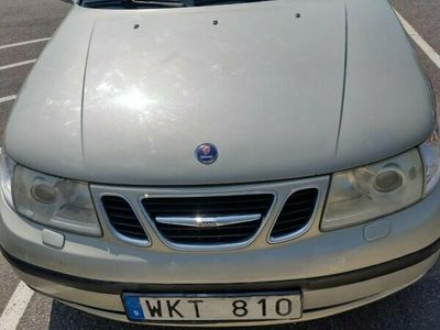 begagnad Saab 9-5 LINEARBUS. SP-C