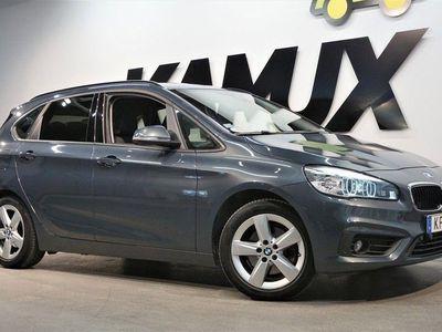 begagnad BMW 220 D XDRIVE ACTIVE TOURE