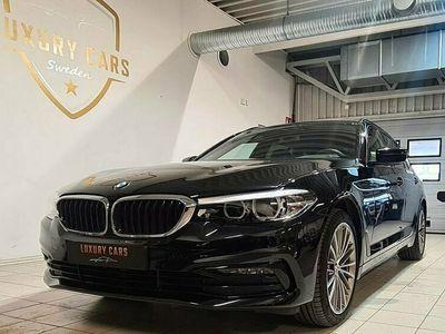 begagnad BMW 530 i xDrive Touring Steptronic Euro 6 252hk