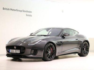 Jaguar F-Type begagnad • Bästa priserna på Jaguar F-Type • AutoUncle