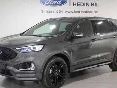begagnad Ford Edge ST-line 240hk Demo