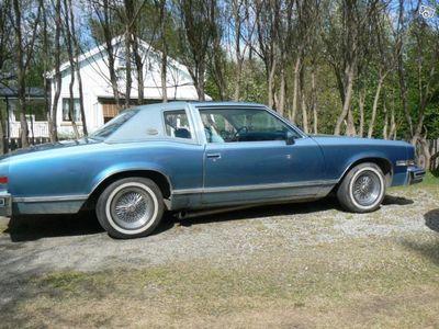 begagnad Buick Riviera 6.6l 1977