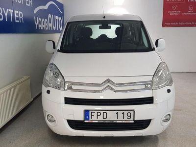 begagnad Citroën Berlingo 7*****
