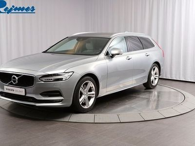 begagnad Volvo V90 T4 Momentum Advanced SE 2019, Kombi 294 900 kr