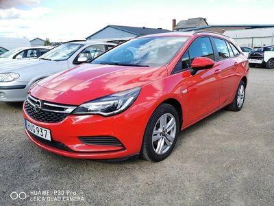 begagnad Opel Astra Enjoy Plus Sports Tourer 1.0 105hk