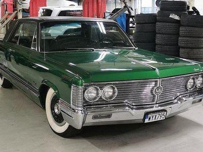 begagnad Chrysler Imperial Crown