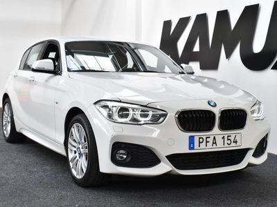 begagnad BMW 118 M-Sport | Xdrive | 150hk ***