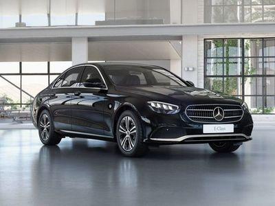 begagnad Mercedes E220 - BenzPRIVATLEASING KAMPANJ