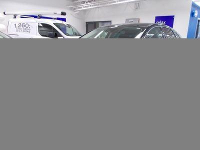 begagnad Ford Mondeo Titanium Business 180hk Aut AWD Drag