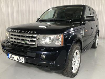 begagnad Land Rover Range Rover Sport TDV8 (272hk)