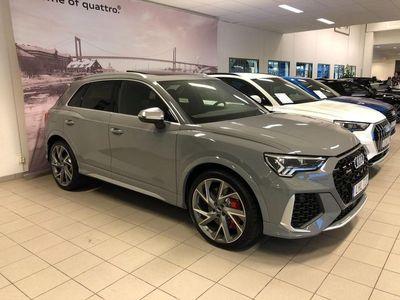 begagnad Audi RS3 400hk - Välutrustad - Omg leverans