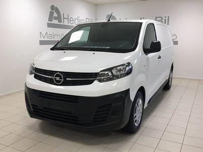 begagnad Opel Vivaro L2H1 Manuell 2020, Transportbil 249 875 kr