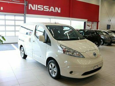 begagnad Nissan e-NV200 Evalia 7-sits Premium 40 kWh