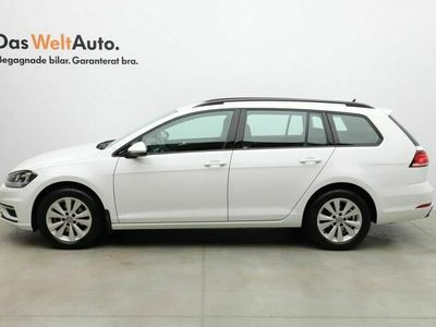 begagnad VW Golf Sportscombi 1.5 TSI 150/Drag/Klima/PDC