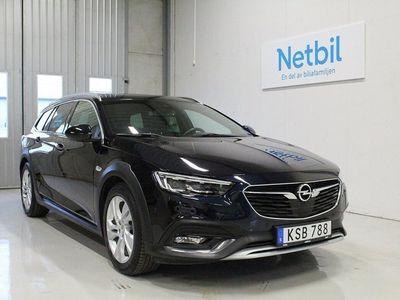 begagnad Opel Insignia Country Tourer 2.0CDTI 4x4 210hk P-värm