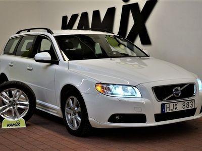 begagnad Volvo V70 D4 AWD Momentum S&V-hjul ***