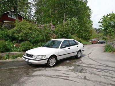 used Saab 900 2.0 -98