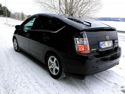 begagnad Toyota Prius Hybrid -05