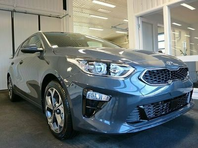 begagnad Kia cee'd Cee´dSW 1.5 T-GDI DCT Advance 2021, Halvkombi Pris 252 400 kr