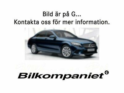 begagnad Mercedes E220 4MATIC 194hk AMG Värmare Drag SoV-hjul
