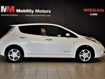 used Nissan Leaf Acenta 30 kWh *Mobility Kampanj*