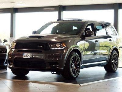 begagnad Dodge Durango SRT 392 6.4L Hemi AWD