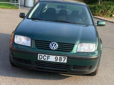 begagnad VW Bora 1.6 -99