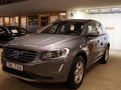 begagnad Volvo XC60 D4 Momentum Business ESELEKT 2016, SUV 225 000 kr