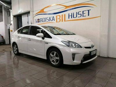 begagnad Toyota Prius Plug-in Hybrid XW3PPLUG-IN HYB